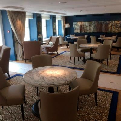 Hotel Waldorf Astoria Amsterdam