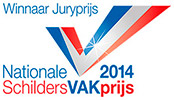 Nationale SchildersVAKprijs 2014